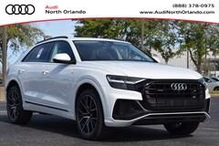 New 2019 Audi Q8 3.0T Premium Plus SUV for sale in Sanford, FL