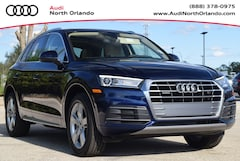 New 2019 Audi Q5 2.0T Premium SUV WA1ANAFY2K2049548 for sale in Sanford, FL