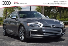 New 2018 Audi S5 3.0T Premium Plus Coupe for sale in Sanford, FL