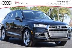 New 2019 Audi Q7 3.0T Prestige SUV for sale in Sanford, FL