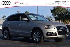 Used 2016 Audi Q5 Premium SUV for sale in Sanford, FL