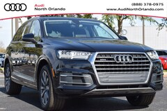 New 2019 Audi Q7 2.0T Premium Plus SUV WA1LHAF74KD018491 for sale in Sanford, FL