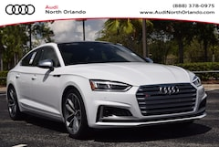 New 2018 Audi S5 3.0T Prestige Sportback for sale in Sanford, FL