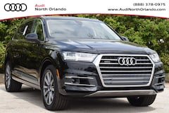 New 2019 Audi Q7 3.0T Premium Plus SUV WA1LAAF72KD021829 for sale in Sanford, FL