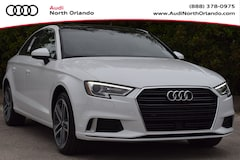 New 2019 Audi A3 2.0T Premium Sedan WAUAUGFF0K1022135 for sale in Sanford, FL