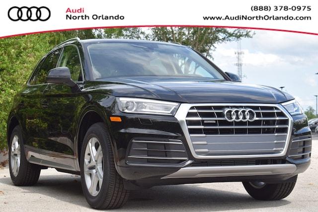 New 2019 Audi Q5 2.0T Premium SUV for sale in Sanford, FL