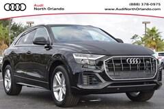 New 2019 Audi Q8 3.0T Premium SUV WA1AVAF14KD016610 for sale in Sanford, FL