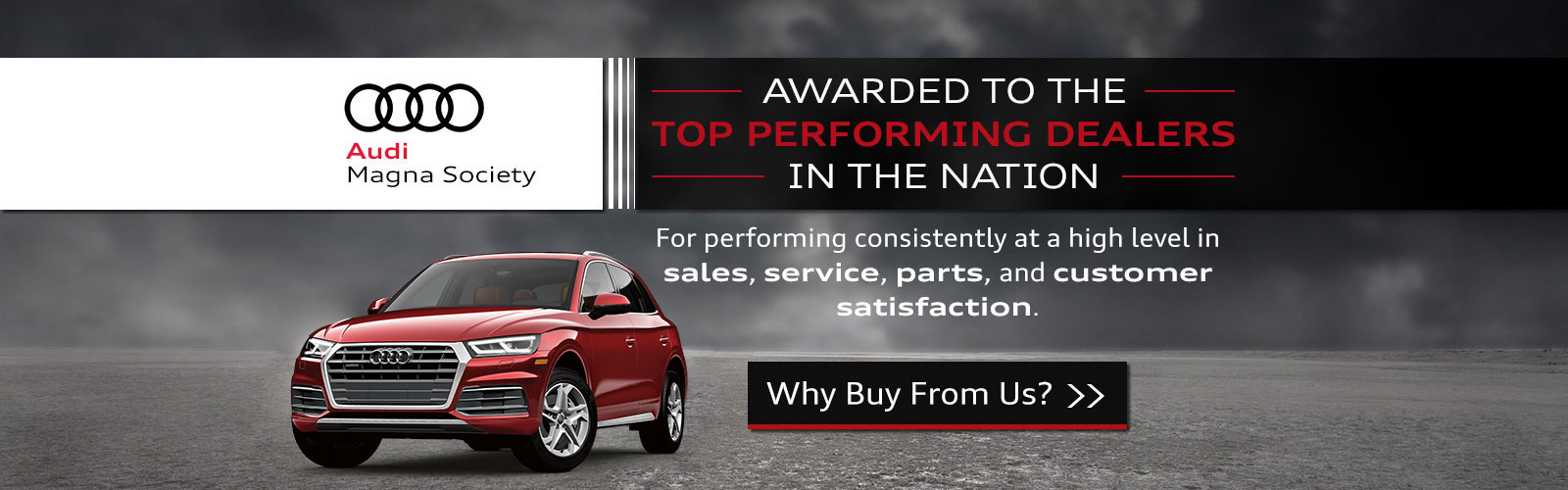 Audi North Orlando Audi Sales Service In Sanford FL - Audi dealers in south florida