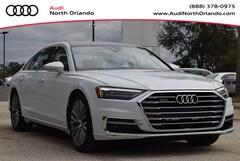 New 2019 Audi A8 L 3.0T Sedan for sale in Sanford, FL