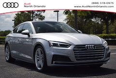 New 2018 Audi A5 2.0T Premium Plus Sportback for sale in Sanford, FL