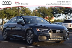 New 2019 Audi A6 3.0T Premium Plus Sedan for sale in Sanford, FL