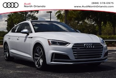 New 2018 Audi S5 3.0T Premium Plus Sportback for sale in Sanford, FL