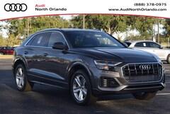 New 2019 Audi Q8 3.0T Premium SUV for sale in Sanford, FL