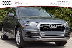 New 2019 Audi Q5 2.0T Premium SUV WA1ANAFY0K2055381 for sale in Sanford, FL
