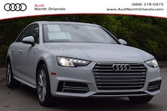 Used 2018 Audi A4 Premium Sedan for sale in Sanford, FL