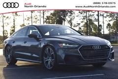 New 2019 Audi A7 3.0T Prestige Hatchback for sale in Sanford, FL