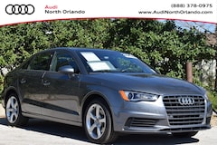 Used 2016 Audi A3 1.8T Premium Sedan for sale in Sanford, FL