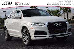 New 2018 Audi Q3 2.0T Sport Premium SUV for sale in Sanford, FL