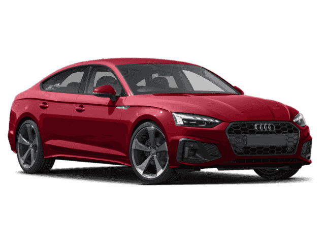 2020 Audi A5 vs. 2020 Kia Stinger