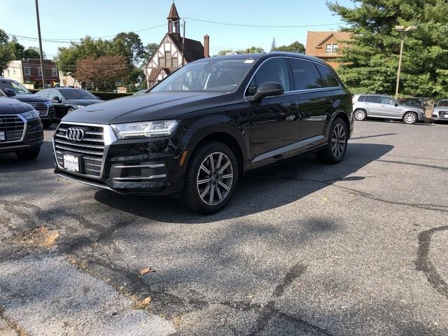 2017 Audi Q7 Premium Plus SUV