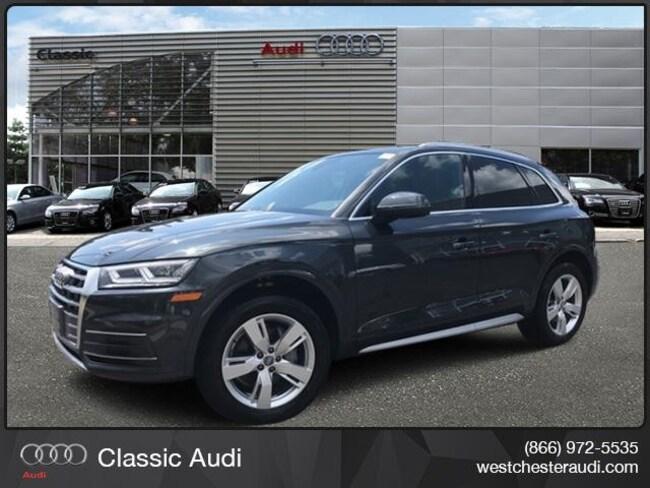 Used Audi Q For Sale Eastchester NY - Audi q5 premium vs premium plus