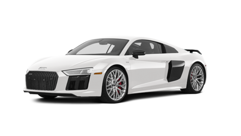 2019 Audi R8 vs. 2019 Jaguar F-Type