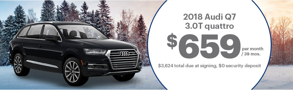 Lease Specials Westchester Ny Audis Classic Audi