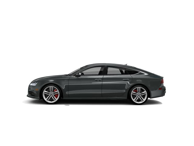 2018 Audi S7 vs. 2018 BMW 6-Series
