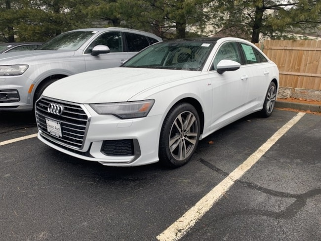 New 2019 Audi A6 3 0t Premium For Sale In Eastchester Ny Vin
