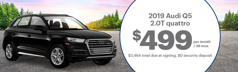 Audi Q5 Lease >> Audi Q5 Lease Deals New Audi Dealership In Eastchester Ny 10709