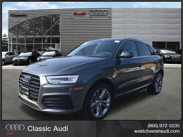 2018 Audi Q3 Premium Plus SUV