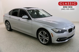 2016 BMW 328i xDrive Sedan in [Company City]