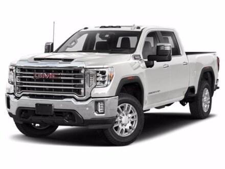 2020 GMC Sierra 2500 HD AT4 Truck