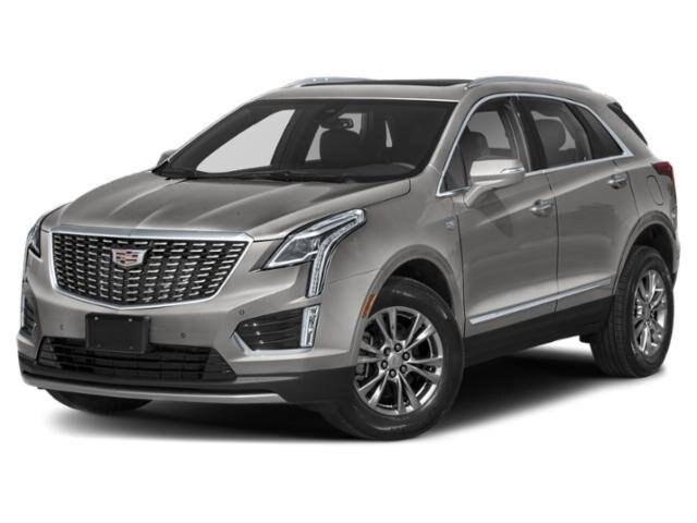 2021 CADILLAC XT5 SUV
