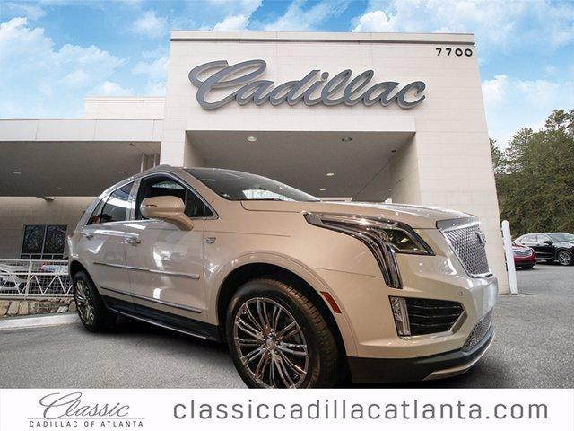2020 CADILLAC XT5 SUV