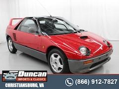 1992 Autozam AZ-1 Coupe