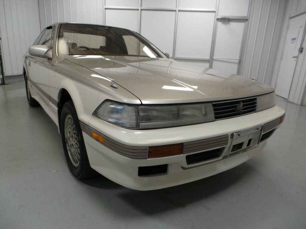 Duncan Imports & Classic Cars | Japanese Domestic Vehicles for Sale