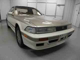 1986 Toyota Soarer VX Coupe