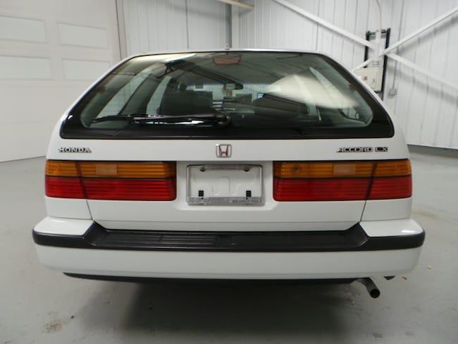 Used 1991 Honda Accord For Sale Christiansburg Va