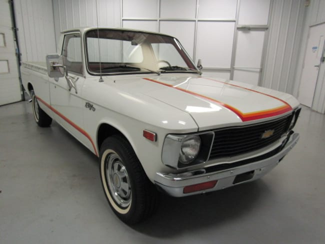 Used 1978 Chevrolet Luv For Sale At Duncan Imports And Classic Cars