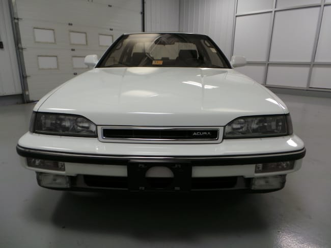 1990 Acura Legend >> Used 1990 Acura Legend For Sale At Duncan Imports And Classic Cars