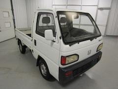 1990 Honda ACTY SDX 4WD Mini-Truck