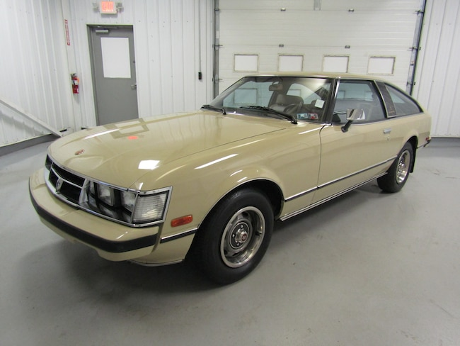 Used 1979 Toyota Celica For Sale | Christiansburg VA