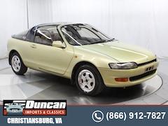 1989 Toyota Sera Coupe
