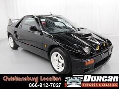 1993 Autozam AZ-1 Coupe
