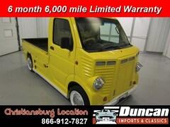2007 Suzuki Carry 4WD Mini-Truck