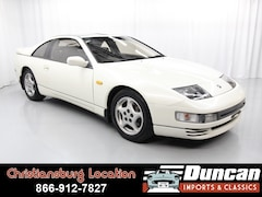 1991 Nissan Fairlady 300ZX Coupe