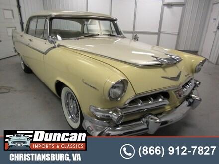 1956 Dodge Lancer Custom Royal Sedan