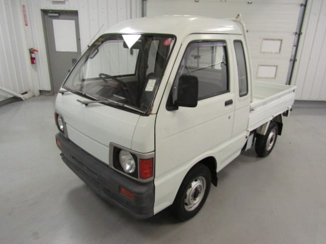 Used 1987 Daihatsu Hijet For Sale At Duncan Imports And
