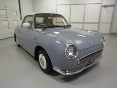 1992 Nissan Figaro Convertible